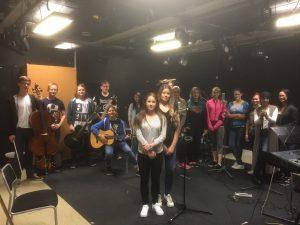 elever-lundaker-studioinspelning